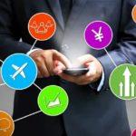 Мобильный маркетинг и продажи