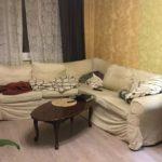 Угловой диван «Экторп» от Икеа