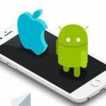 Все самое интересное о приложениях на Android и IOS!