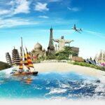 Рыночная экономика и туристические услуги