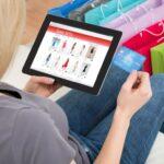 Покупать одежду в Интернете — это модно и выгодно