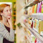 Какие вещества в косметике вызывают аллергию?