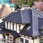 Подборка формы крыши