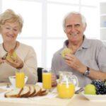 Что нужно для здоровья и долголетия