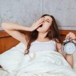 Советы, которые помогут легче вставать с утра